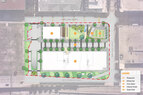 Park Lane_Site Plan