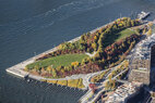 Brooklyn Bridge Park_Aerial Soil
