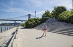Brooklyn Bridge Park_Reused