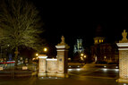 Samford Park_At Night
