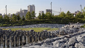 Brooklyn Bridge Park_Marine Structures