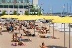 HtO Park_Beach