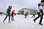 Sherbourne Common_Skating