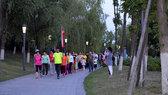Yanxiu_Walking Group