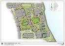 Loyola Site Plan
