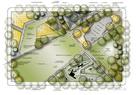 Mary Bartelme Site Plan