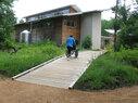 Bioretention and Accessibility