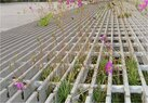 ASLA Green Roof-Aluminum Grating