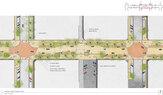 Argyle-site plan