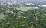 Beijing Olympic-Aohai Lake