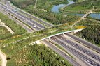 Beijing Olympic-Eco Corridor