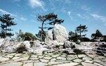 Beijing Olympic-Mt Yangshan