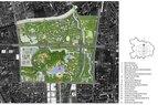 Beijing Olympic-Site Plan