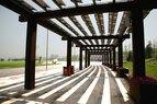 Beijing Olympic-Solar Panel