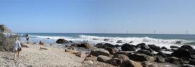 Block Island-shore