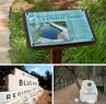 Blue Hole-Signs