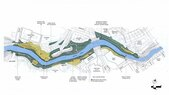 Buffalo Bayou-Site Plan
