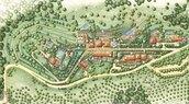 Castiglion-Site Plan