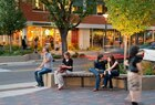 Cherry Creek-Benches