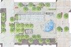 Director Park-Site Plan