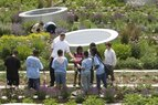 Gary Comer-Outdoor Classroom