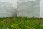Glenstone-green roof