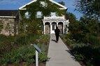 Kresge-Prairie Garden