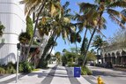 Lincoln Road-Sidewalk