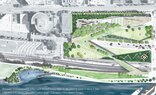 Olympic-Site Plan