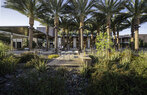 Orange-mall-pavilion
