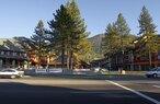 Park US 50-Gondola
