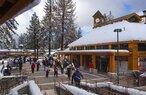 Park US 50-Snowmelt
