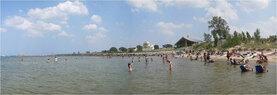 Portage-Beach