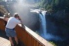 Snoqualmie-Falls