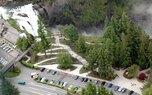 Snoqualmie-Upper Park