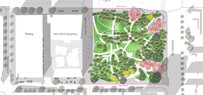 Soundscape Park_Site Plan