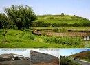 Tangshan-Landform