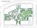 Teardrop-Site Plan