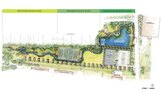 The Dell-Site Plan