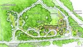 Willow-Site Plan