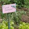 Willow-Vegetable Garden
