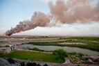 Yuma-Wildfire