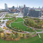 Corktown Common_After