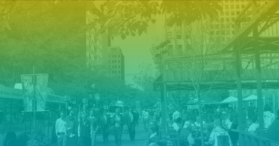 Vibrant Cities Lab logo image