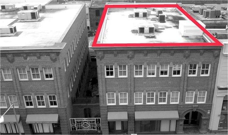 ASLA Headquarters Green Roof | Landscape Performance Series