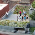 ASLA Green Roof-After